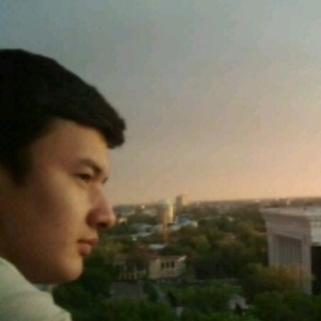 Zafar, 24, Tashkent, Uzbekistan