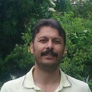 TC Nihat Bayrak, 39, Ankara, Turkey