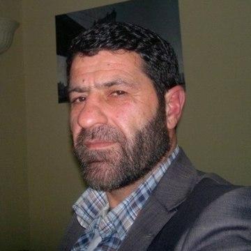 Liyon Çetin, 44, Izmir, Turkey
