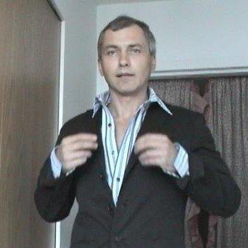 Igor Perminov, 51, Vancouver, Canada