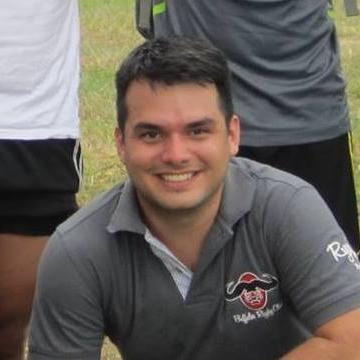 Julián González, 30, Palmira, Colombia