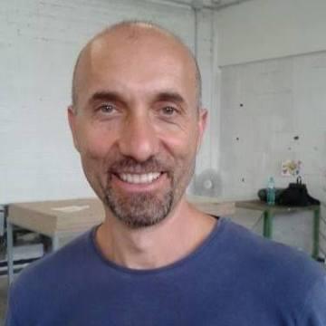 pietro, 53, Serramazzoni, Italy