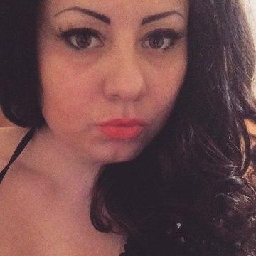 Анастасия, 26, Orenburg, Russia