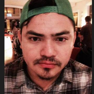 Mike, 28, Merida, Mexico