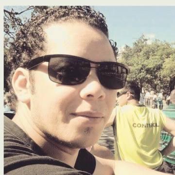 Damian Benegas, 35, Buenos Aires, Argentina