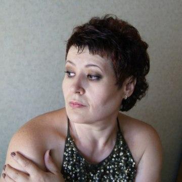 Яна Викторовна Назарова, 49, Vladivostok, Russian Federation