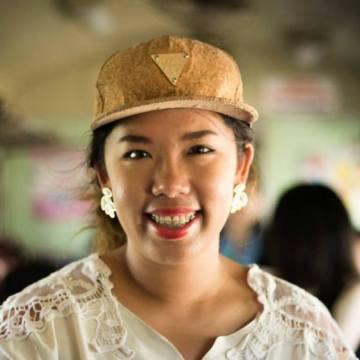 ืnattip, 26, Bangkok, Thailand