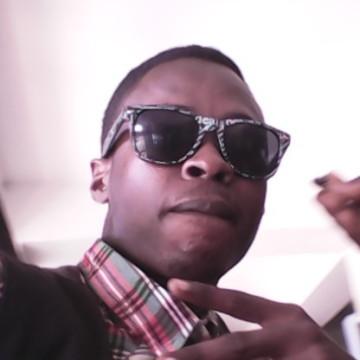 musah adam, 31, Accra, Ghana