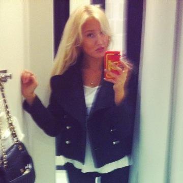 Elizaveta, 25, Tolyatti, Russia