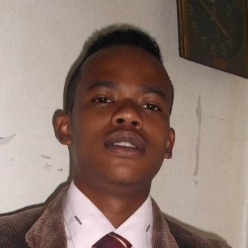 jonathan, 25, Antananarivo, Madagascar