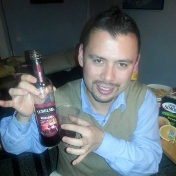 Jorge Moreno, 34, Barcelona, Spain