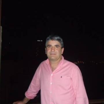 amador sabiote  pastor, 41, Almeria, Spain