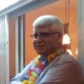Udi Rotem, 58, Tel-Aviv, Israel
