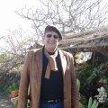 Abdou Dakkaki, 61, Casablanca, Morocco
