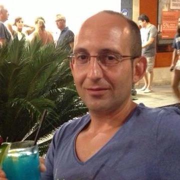 Amador Aranda Miranda, 38, Jaen, Spain