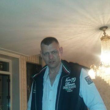 clee, 39, Rotterdam, Netherlands