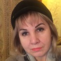 Lilya, 47, Moscow, Russia