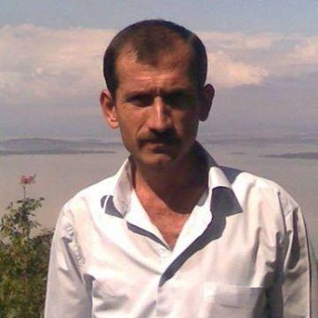 Başbuğ Aslan, 44, Bursa, Turkey