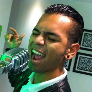 Samy Salamy, 29, Queretaro, Mexico