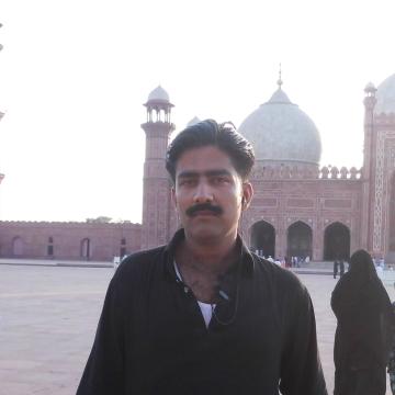 àamir, 28, Karachi, Pakistan