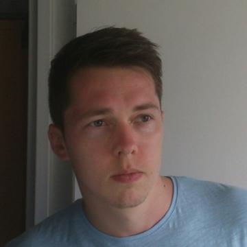 Sylvain Ntt, 25, Lille, France