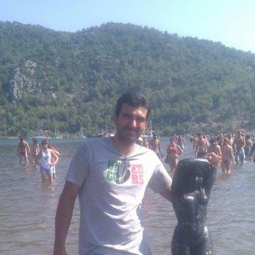 TC Ali Buğra Uyar, 31, Antalya, Turkey