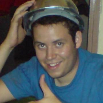 Luis Lozano, 31, Guadalajara, Mexico