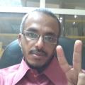 Abdurahman Mustafa, 39, Khartoum, Sudan