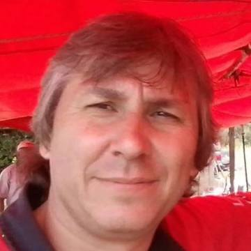 mario, 46, Cordova, Argentina