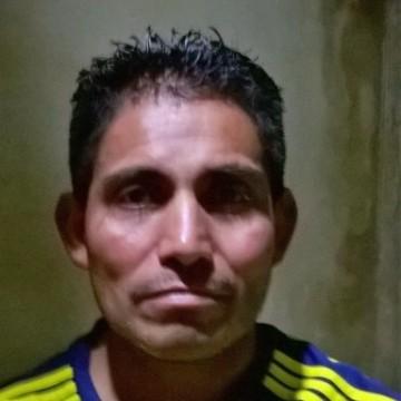 fernando, 44, Bogota, Colombia