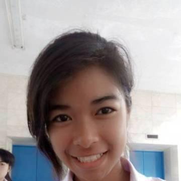 Khanitta Tisara, 20, Thai Mueang, Thailand