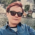 Wu, 48, Frankfurt am Main, Germany