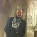 Ahmet Alp, 41, Istanbul, Turkey