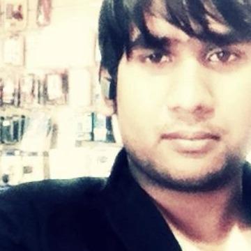 Sameer Khan, 25,
