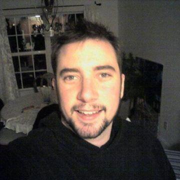 Christenson Clrak, 36, California, United States
