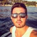 engin, 31, Istanbul, Turkey