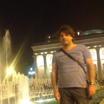 Шарип, 38, Baku, Azerbaijan