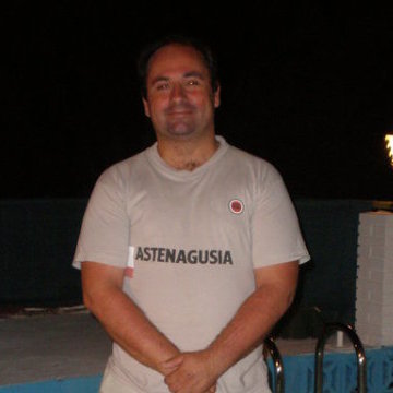 Rodriguez Rios Agustin, 41, Monserrat, Spain