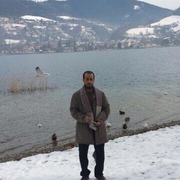 Adel, 34, Abu Dhabi, United Arab Emirates