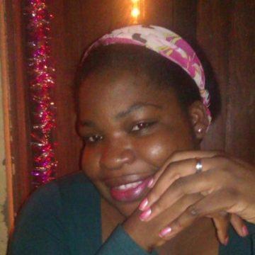 Sandrine KIM, 31, Yaounde, Cameroon