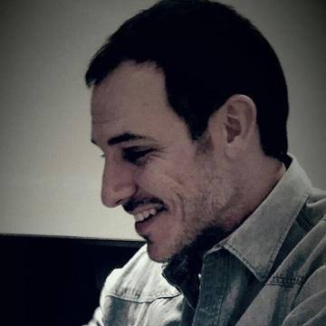Ángel, 32, Madrid, Spain