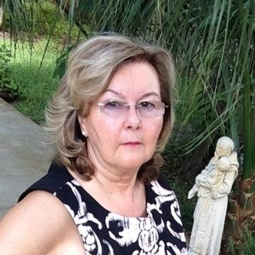 Denise, 66, Ormond Beach, United States
