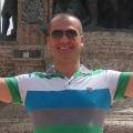 alex, 40, Beyrouth, Lebanon
