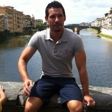 Eliano Merri, 39, Milano, Italy