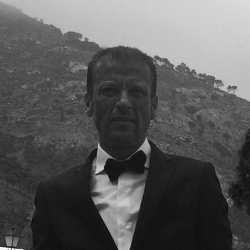 David Lara Guerrero, 43, Madrid, Spain