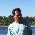 David Lara Guerrero, 44, Madrid, Spain