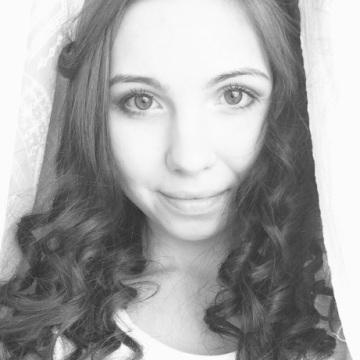 Зоя, 20, Kirov (Kirovskaya obl.), Russia