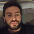 Fabio Afeltra, 30, Castellammare Di Stabia, Italy