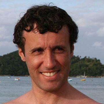 Willie Austin, 41, Federal, Argentina