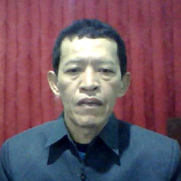 Achmadi Syarifuddin, 46, Palembang, Indonesia